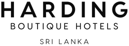 Harding Boutique Hotels Logo