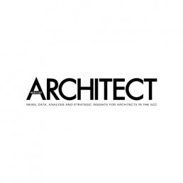 middle east architect logo